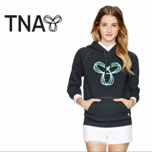 TNA | Baltic Hoodie - Size Small